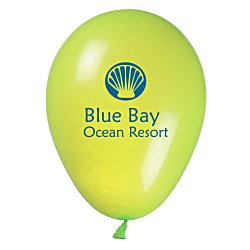 View a larger, more detailed picture of the Balloon - 11 Opaque Colors