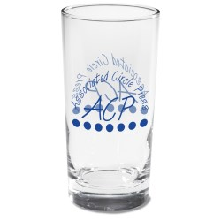 View a larger, more detailed picture of the Beverage Glass - 12-1 2 oz
