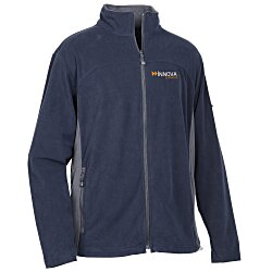 View a larger, more detailed picture of the North End Microfleece Jacket - Men s