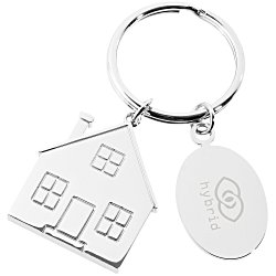 View a larger, more detailed picture of the House Tag Keyholder