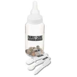 View a larger, more detailed picture of the Baby Kit w Spoons and Medicine Dropper
