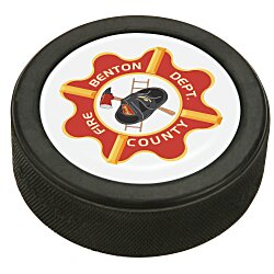 View a larger, more detailed picture of the Hockey Puck