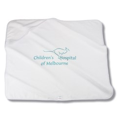 View a larger, more detailed picture of the Baby Hooded Bath Towel