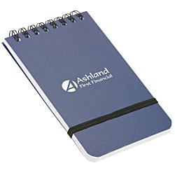 View a larger, more detailed picture of the Memo Book Jotter