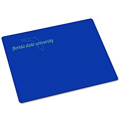 View a larger, more detailed picture of the Brite-Mat Mouse Pad - Rectangle