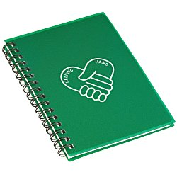 View a larger, more detailed picture of the Mini Pocket Buddy Notebook