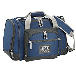 View a larger, more detailed picture of the 24-Can Convertible Duffel Cooler