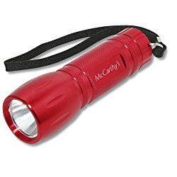 View a larger, more detailed picture of the Pocket Aluminum Flashlight