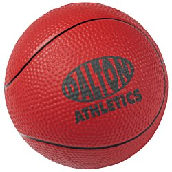 View a larger, more detailed picture of the Stress Ball - Basketball - 24 hr