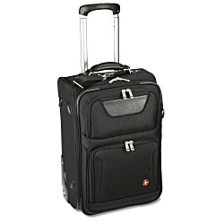 View a larger, more detailed picture of the Wenger 21 Wheeled Carry-On