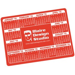 View a larger, more detailed picture of the Laptop Calendar