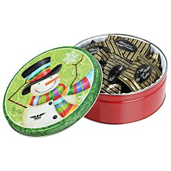 View a larger, more detailed picture of the Collector Design Tin - Cookie Selection