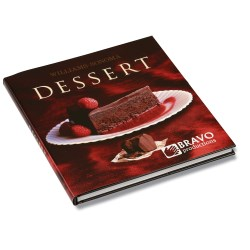 View a larger, more detailed picture of the Williams-Sonoma Cookbook - Dessert