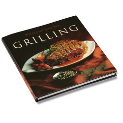 View a larger, more detailed picture of the Williams-Sonoma Cookbook - Grilling