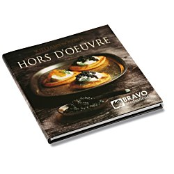 View a larger, more detailed picture of the Williams-Sonoma Cookbook - Hors D Oeuvre