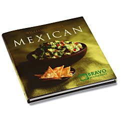 View a larger, more detailed picture of the Williams-Sonoma Cookbook - Mexican