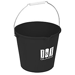 View a larger, more detailed picture of the 7-Quart Bucket - Recycled