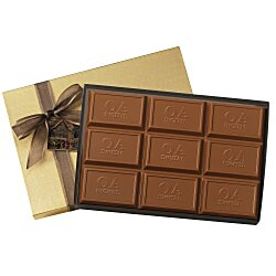View a larger, more detailed picture of the BreakAway Chocolate Bar - 16 oz