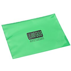 View a larger, more detailed picture of the Zip Document Envelope - 9 x 12 