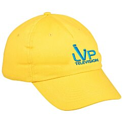 View a larger, more detailed picture of the Price-Buster Cap - 3-D Embroidery