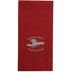 View a larger, more detailed picture of the Colorware Dinner Napkin - 2-Ply - 1 8 Fold