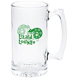 View a larger, more detailed picture of the Beer Stein - 25 oz