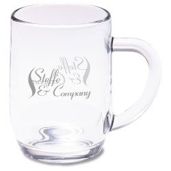 View a larger, more detailed picture of the Hayworth Mug - 10 oz - Smooth