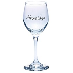 View a larger, more detailed picture of the Perception Wine Glass - 6-1 2 oz