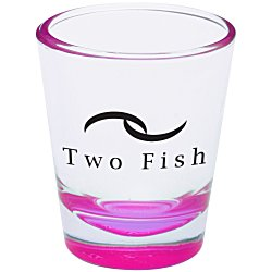 View a larger, more detailed picture of the Neonware Shot Glass - 1-3 4 oz