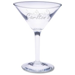 View a larger, more detailed picture of the Martini Cocktail Glass 6 oz