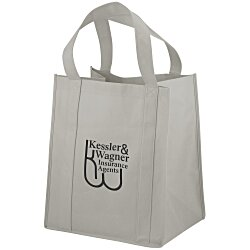 View a larger, more detailed picture of the Big Thunder Tote - 15 x 13