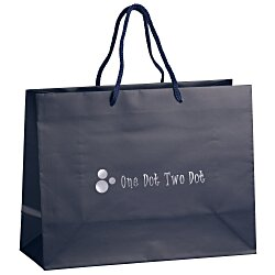 View a larger, more detailed picture of the Matte Eurotote - 10 x 13