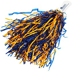 View a larger, more detailed picture of the Rally Pom-Pom - Two Tone