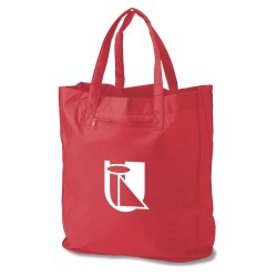 View a larger, more detailed picture of the Fold-N-Go Folding Tote Bag