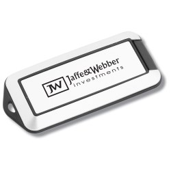 View a larger, more detailed picture of the USB Key Tag - 1GB