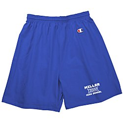 View a larger, more detailed picture of the Champion Cotton Gym Shorts