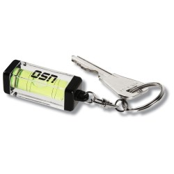 View a larger, more detailed picture of the Level Key Chain