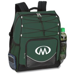 View a larger, more detailed picture of the Backpack Cooler