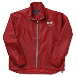 View a larger, more detailed picture of the Lightweight Poly Jacket - Screen