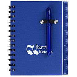 View a larger, more detailed picture of the All-in-One Mini Notebook