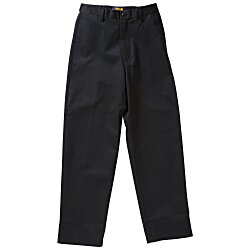 View a larger, more detailed picture of the Teflon Treated Flat Front Pants - Ladies