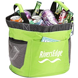View a larger, more detailed picture of the Tailgate Cooler Tub