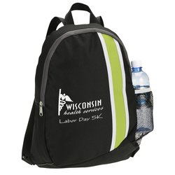 View a larger, more detailed picture of the Speedway Backpack - Screen