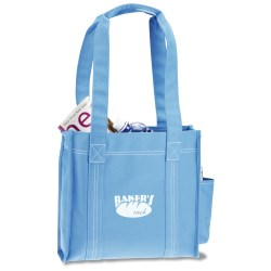 View a larger, more detailed picture of the Double Stitch Tote