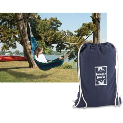 View a larger, more detailed picture of the Lazy Swing Hammock