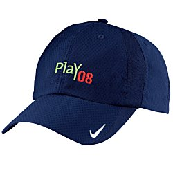 View a larger, more detailed picture of the Nike Performance Cap