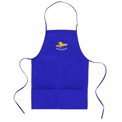 View a larger, more detailed picture of the Bib Apron