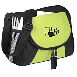 View a larger, more detailed picture of the Personal Lunch Bag