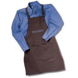 View a larger, more detailed picture of the Waiter s Special Apron - Solid