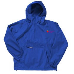 View a larger, more detailed picture of the Anorak Packable Jacket